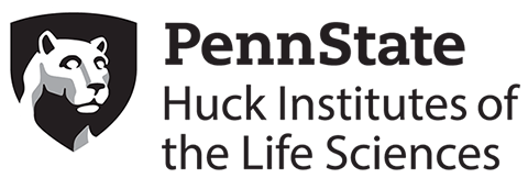 Image result for penn state huck institutes of the life sciences png