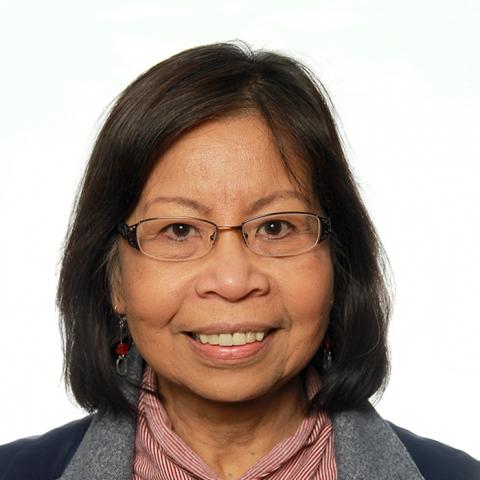Diane Thiboutot