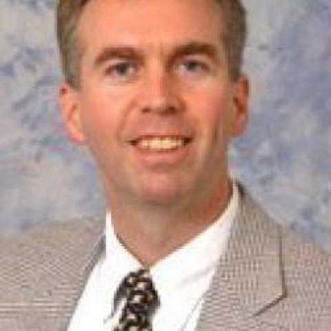 President Jared Trefz