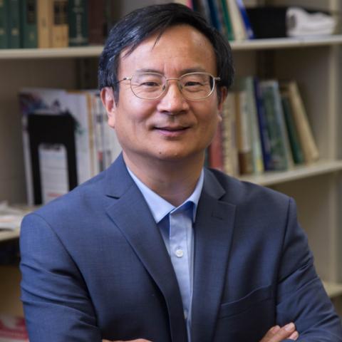 Yifei Huang